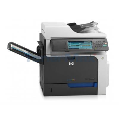 HP Color LaserJet Enterprise CM-4540